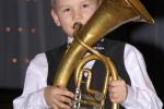 Alojas Mūzikas un mākslas skolas Ziemassvētku koncerts 2017. Foto:A.Sņeško