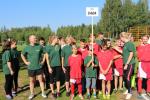 Alojas novada sporta spēles 2016. Foto: L.L.Sipko