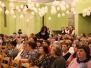 Alojas pilsētas 26.dzimšanas dienas koncerts (2018).Foto:L.Lilenblate-Sipko