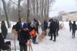Barikāžu piemiņas pasākums Alojas ausekļa vidusskolā. Foto:I.Vaļicka, L.Moderniece