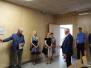 Gulbenes novada delegācija Alojas novadā 2018. Foto: Z.Aderniece