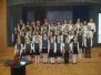 Latvijas valsts svētki 2017 Alojas Ausekļa vidusskolā.