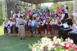 Novada Bērnu un jauniešu svētki 2017. Foto: L.Lilenblate-Sipko, I.Neimane
