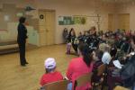 Pirmklasnieku svētki Alojas Ausekļa vidusskolā 2018.
