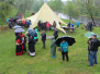 Staiceles Vimbu svētkiem 20.jubileja. Foto: Z.Landsmane, E.Bērziņš