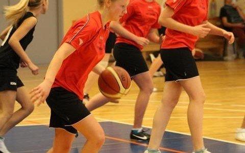 """Sācies BK """"Aloja"""" sieviešu basketbola čempionāts"""