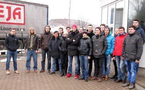ZAAO un Vidzemes Augstskolas studenti attīsta sadarbību