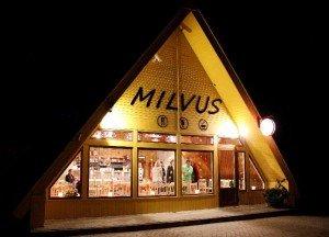 milvus 1