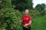Aija Paukšēna: Ogas un augi ir veselība