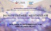 Rīgā notiks seminārs Jauno uzņēmēju meistarklase