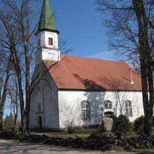Alojas baznīca
