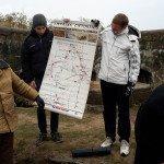 Atraktīvs gids ar karti Liepājas Karaostā, fortos