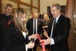 Atklāts Alojas novada Valsts un pašvaldības vienotais klientu apkalpošanas centrs