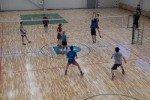 Alojas Ausekļa vidusskolas volejbola atklātajā čempionātā