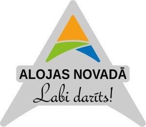 Preču un pakalpojuma zīme latviešu valodā