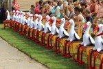 Ar dažādām aktivitātēm atzīmēti Staiceles pilsētas svētki