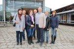 Alojieši viesojās pie sadarbības partneriem Norvēģijā