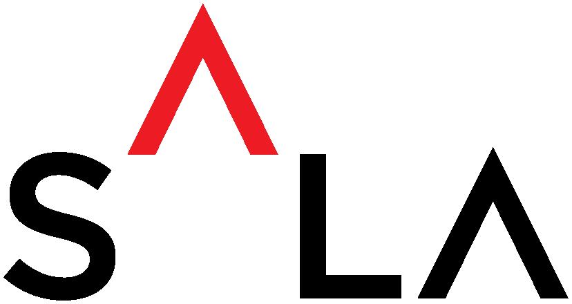 Image result for bibliotēka SALA logo