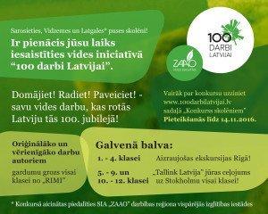 100 darbi Latvijai_infografika