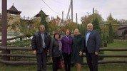 Alojas novada pārstāvji Latvijas delegācijas sastāvā apmeklēja Moldovas reģionus
