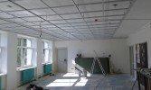 Staiceles vidusskolā modernizē dabaszinību kabinetu