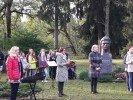 Dzejas dienu diena Alojas Ausekļa vidusskolā