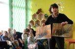 Agija Staka – cilvēks, kurš rada brīnumu bērniem