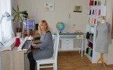 Novada jaunie uzņēmēji: Marina Vītola