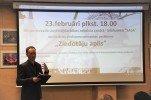 """Pirmajā Alojas novada """"Ziedotāju aplī"""" projektu īstenošanai saziedo 2535 eiro"""