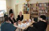 Vilzēnos tiekas Braslavas muižas dzimtas bibliotēkas izzinātāji