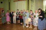 Alojas seniori nosvinējuši biedrības izveidošanas desmitgadi