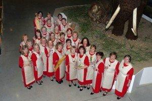 Igaunijas Lähte sieviešu koris