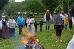 Līgo svētku fotomirkļi no Staiceles, Braslavas un Brīvzemnieku pagasta