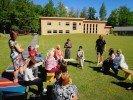 Igaunijā smēlās idejas inovatīvu sociālo pakalpojumu ieviešanai