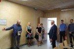 Alojas novadā viesojās Gulbenes novada pašvaldības pārstāvji