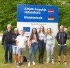 Aloju apmeklēja Elctālskolas delegācija no Vācijas