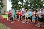 Ar Ozolmuižas sportistu uzvaru noslēgušās Alojas novada sporta spēles