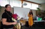 Dzejas dienas Staicelē aizritēja Imanta Ziedoņa Dzintarainā pasakā