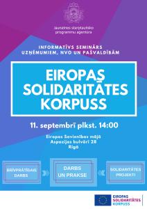Solidaritātes Korpuss seminārs 11.09.2018 (4)