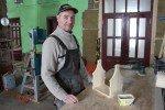 Andrejs Lācis: Hobijs lēnām pārtapa par biznesu