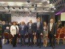 V. Bārda Bulgārijā iepazīstināja pašvaldību līderus ar biznesa un investīciju iespējām Latvijā
