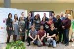 Biznesa izmēģinājumu laboratorijā idejas mācījās attīstīt 15 novada iedzīvotāji