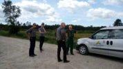Turpina īstenot Alojas novada grants ceļu projektu