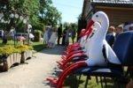 Ar krāšņām aktivitātēm nosvinēti Staiceles svētā putna Pivālind svētki
