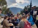 Alojas Ausekļa vidusskolas Erasmus + projekta 3. mācību vizīte.