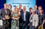 Projekts Zaļie dzelzceļi saņem Ekselences balvu