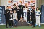 Alojas novada karatistiem panākumi starptautiskā turnīrā