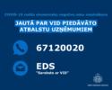 Kopsavilkums: atbalsta pasākumi nodokļu jomā  COVID-19 krīzes skartajiem uzņēmumiem