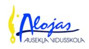 Topošais vidusskolēn, nāc mācīties Alojas Ausekļa vidusskolā!