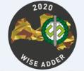 """Alojas novadā notiks militārās mācības """"WISE ADDER 2020"""""""